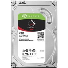 Seagate ST4000VN008 IronWolf 4TB Internal Hard Drive